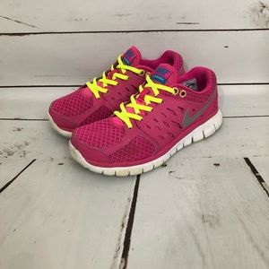 Nike Flex 2013 Run Women's